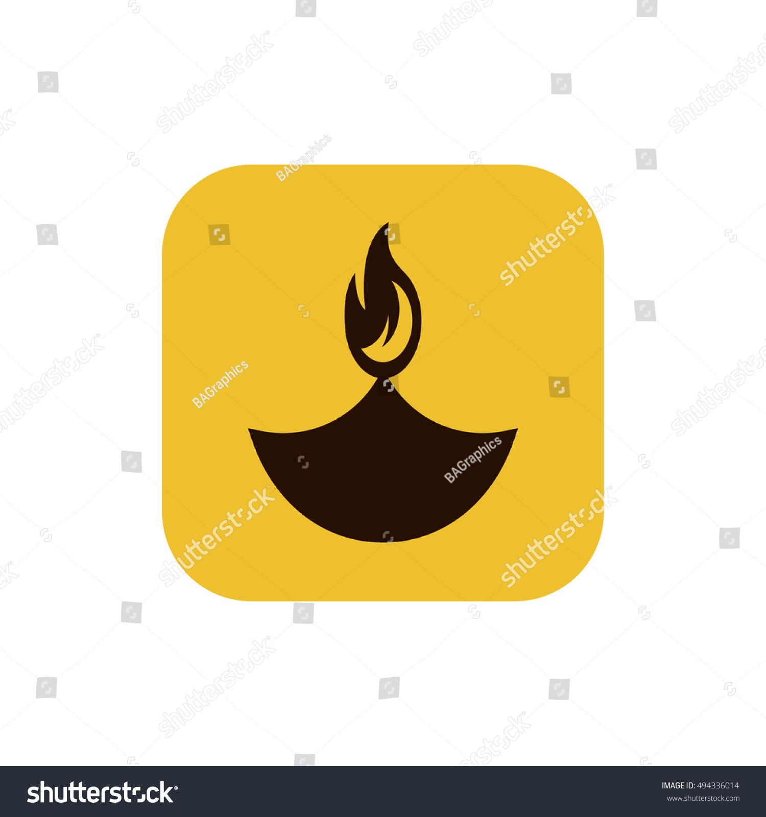 diwali festival vector clip art useful stock vector 494336014 rh shutterstock com  greeting card on diwali clipart