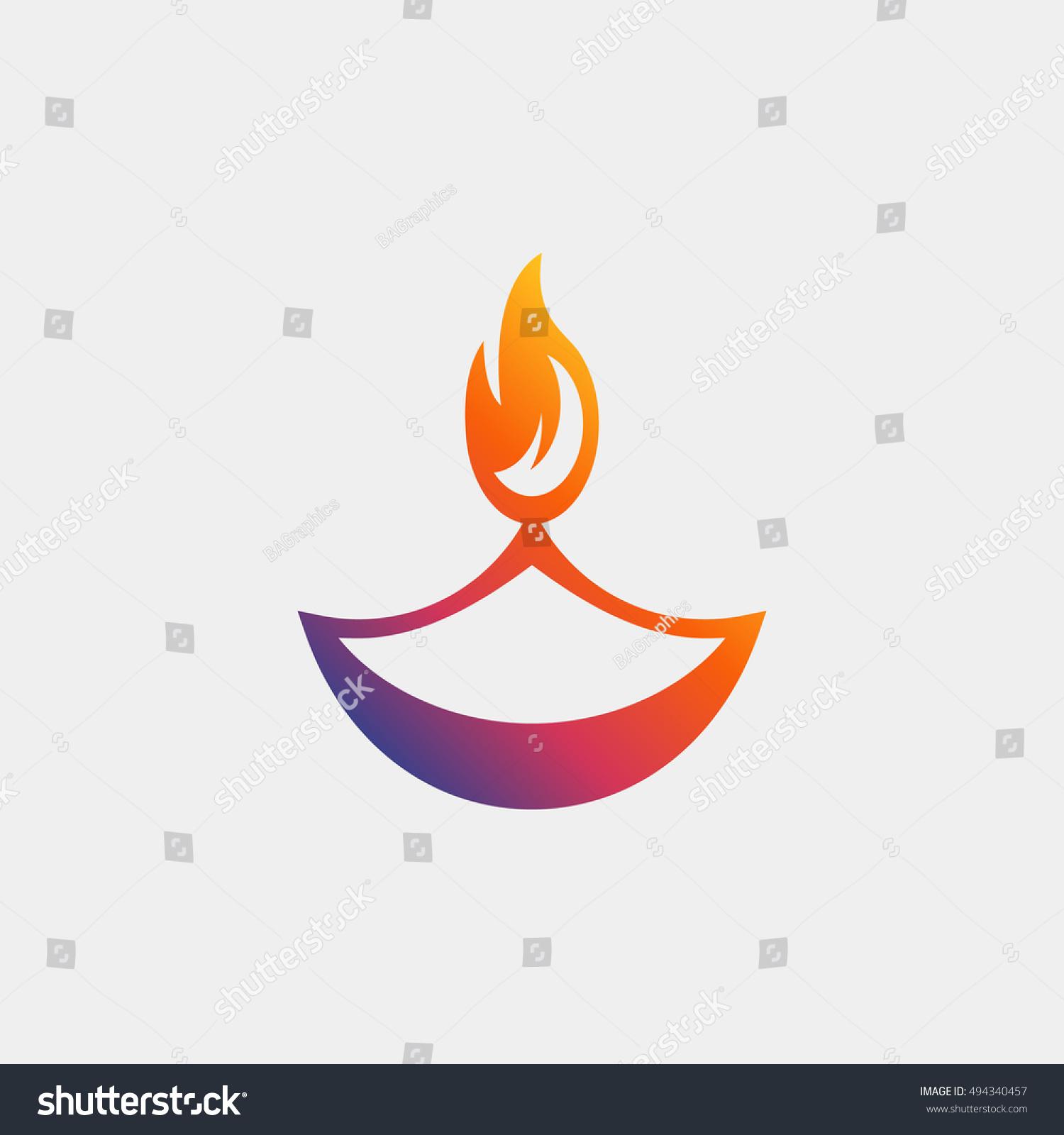 diwali festival vector clip art useful stock vector 494340457 rh shutterstock com