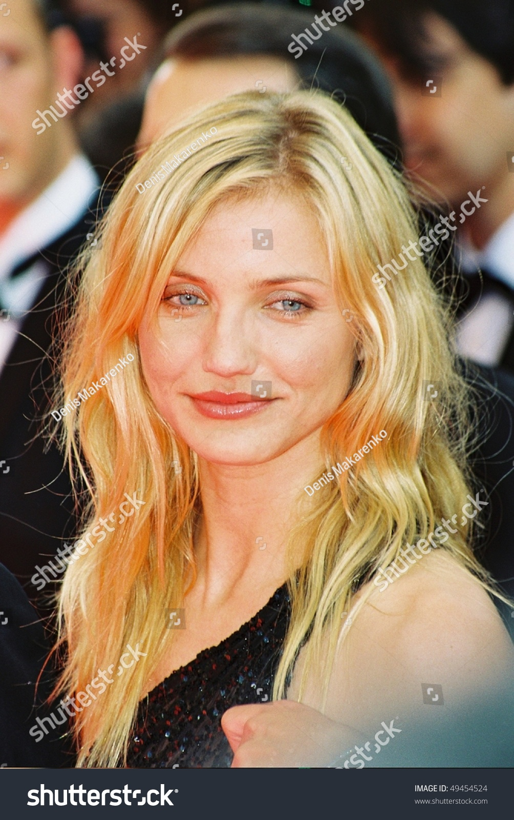 Cannes france may 20 cameron diaz attends the photo for Cameron diaz new york