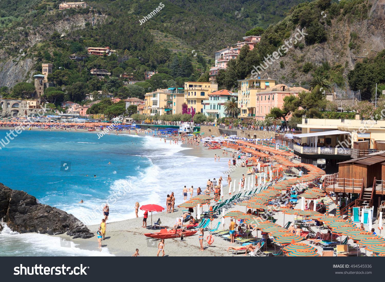 sea monterosso italy - photo #24