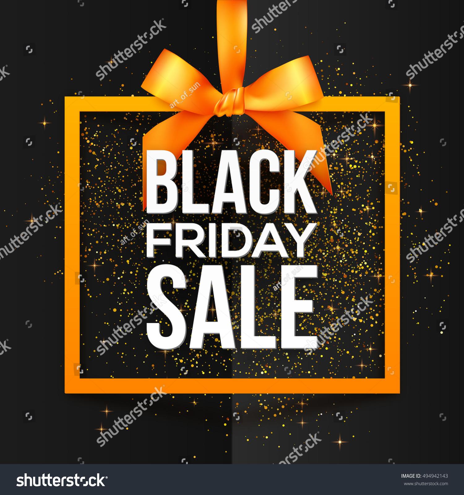 black friday sale white vector sign stock vector 494942143 shutterstock. Black Bedroom Furniture Sets. Home Design Ideas