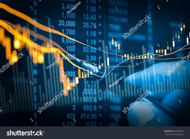 Forex market data