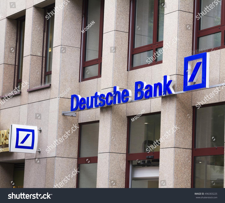Suchen Sie nach Nurnberggermany July 20 20 Deutsche Bank ...