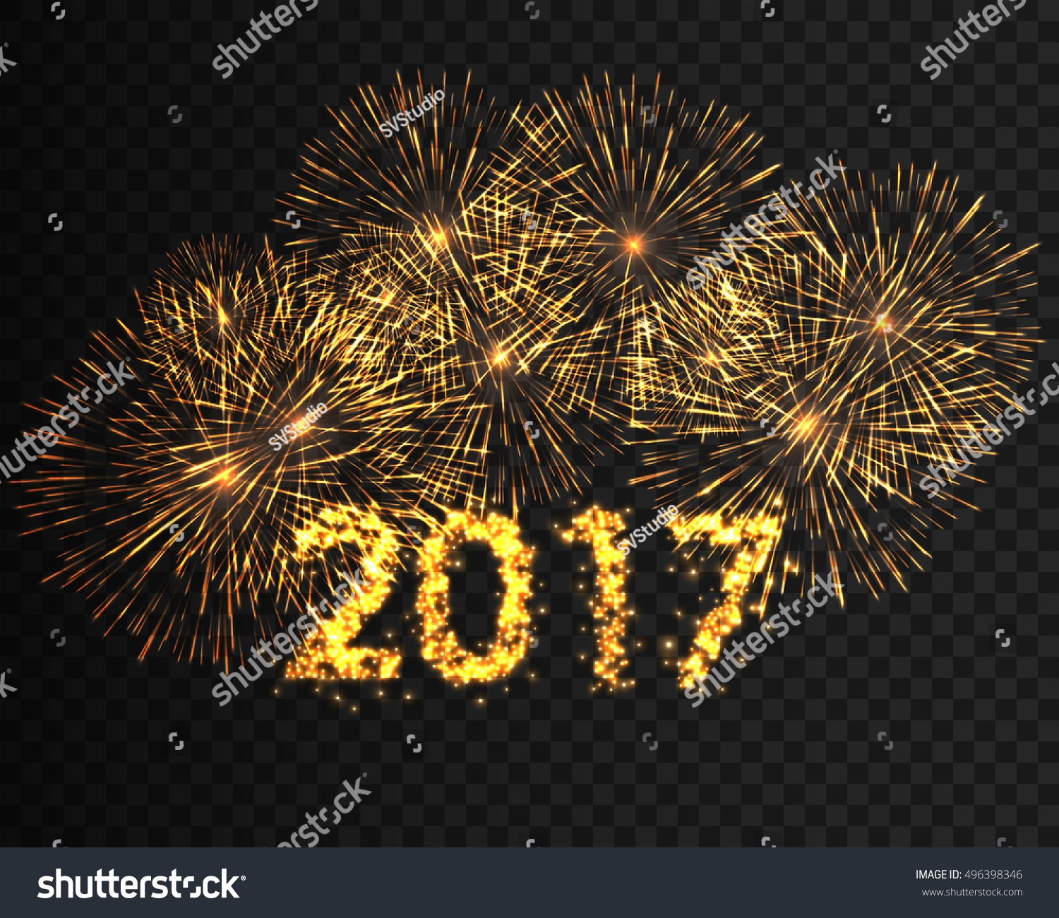 Happy New Year 2017 background. Calendar decoration new year 2017. Greeting card new year 2017. Chinese 2017 calendar template for the new year 2017 of rooster. Vector illustration new year 2017 eps10