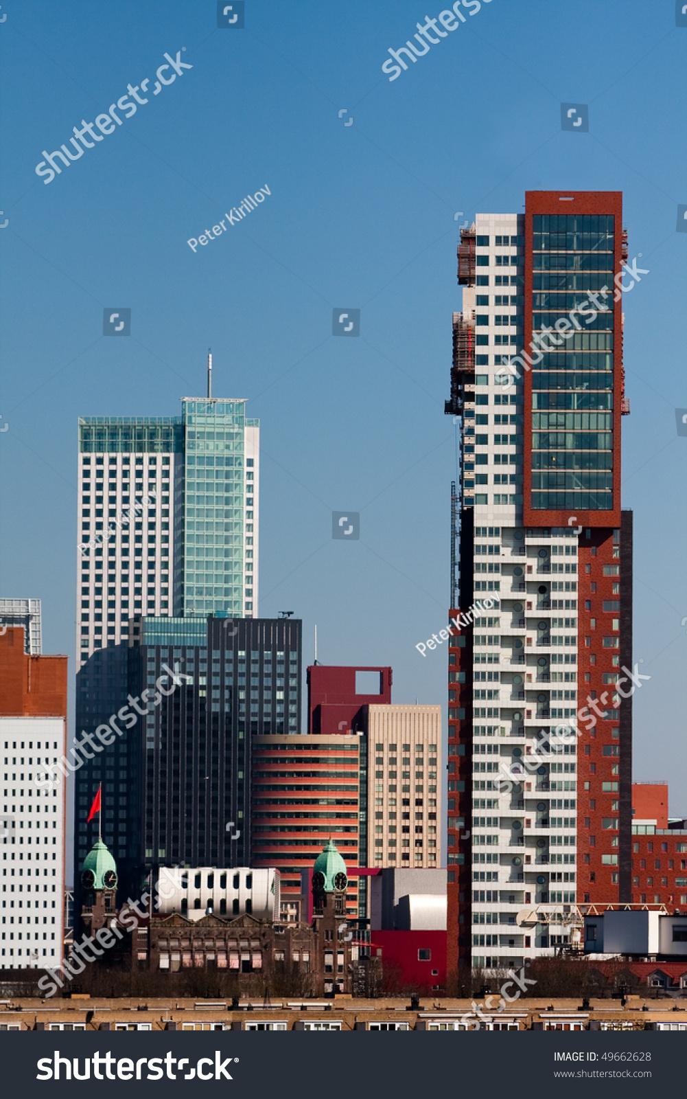 Dutch Modern Architecture