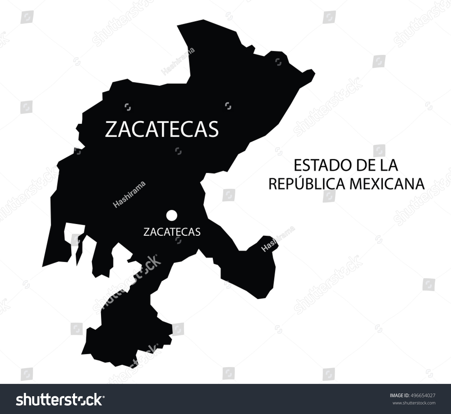 Zacatecas Mexico Map la assessor map etsu map