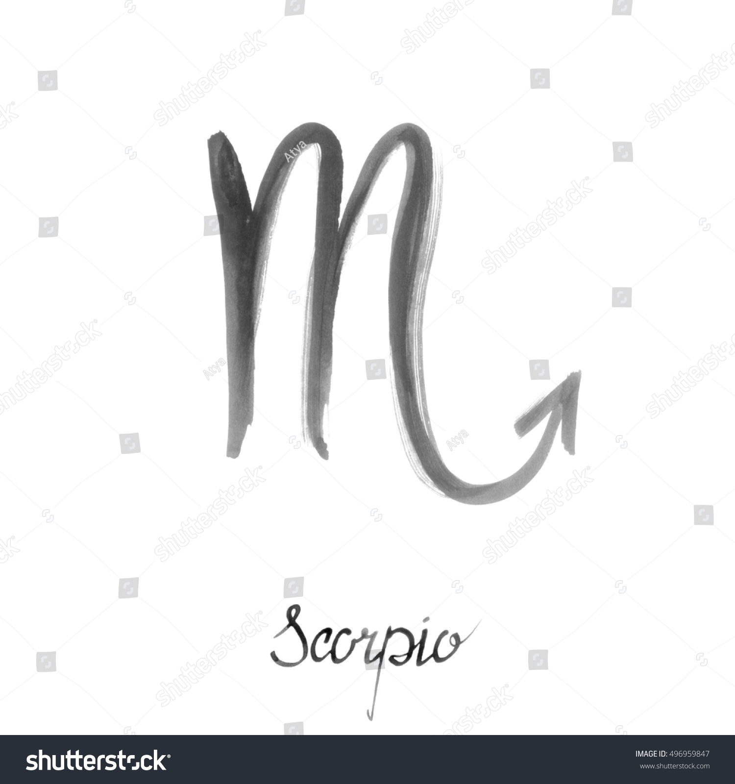 Abstract illustration zodiac sign scorpio zodiac stock abstract illustration of the zodiac sign scorpio zodiac icon astrology buycottarizona