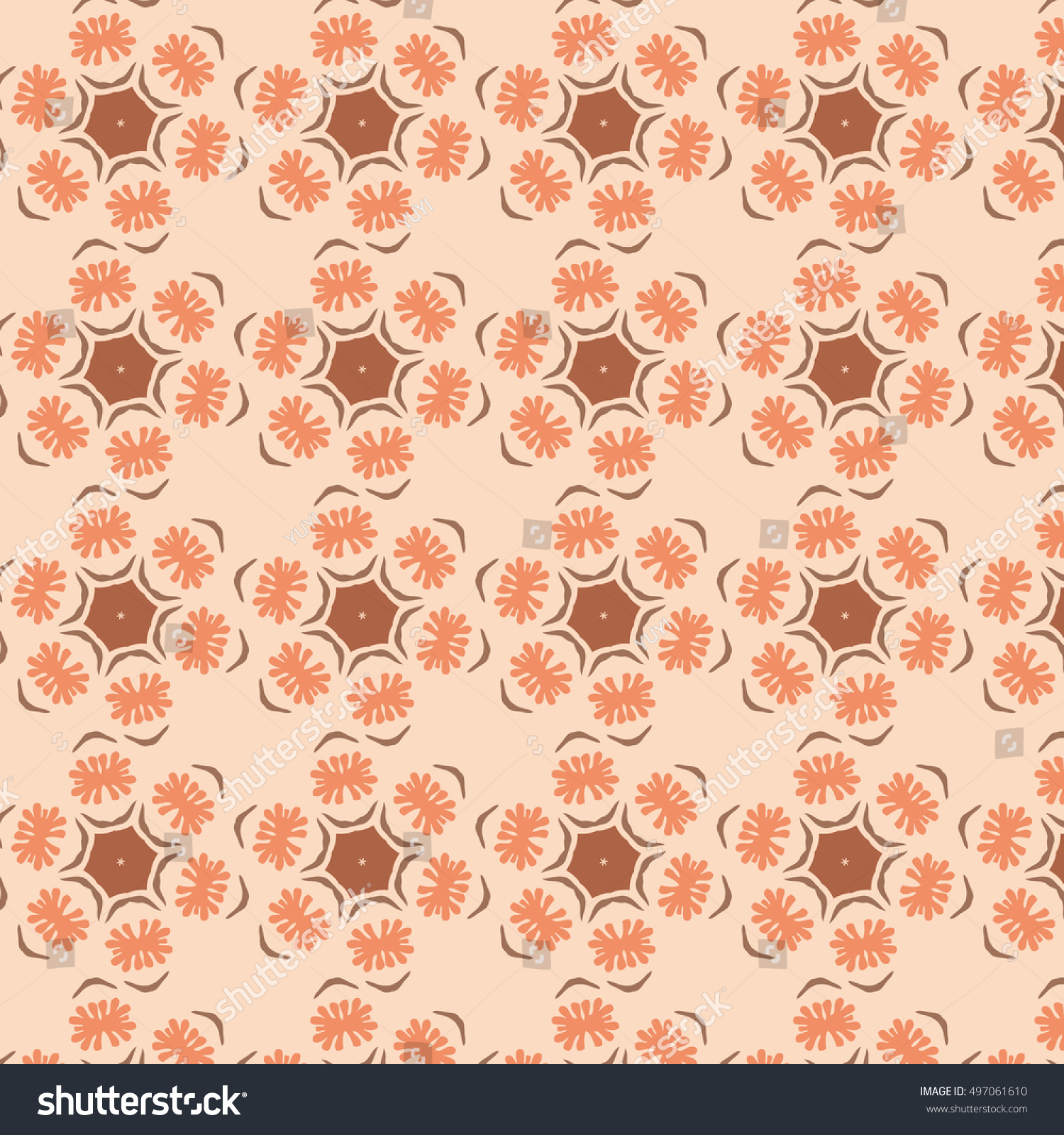 modern wallpaper background your design template stock vector