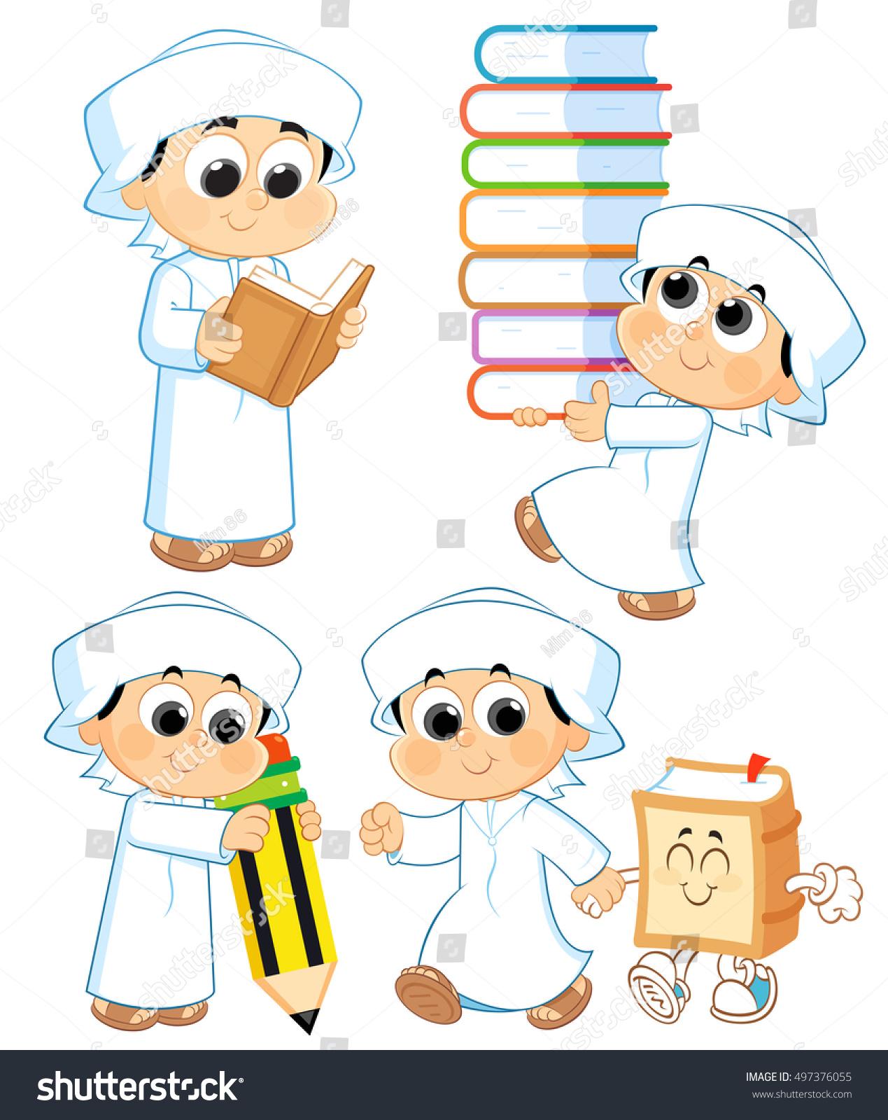 Learn gulf arabic book