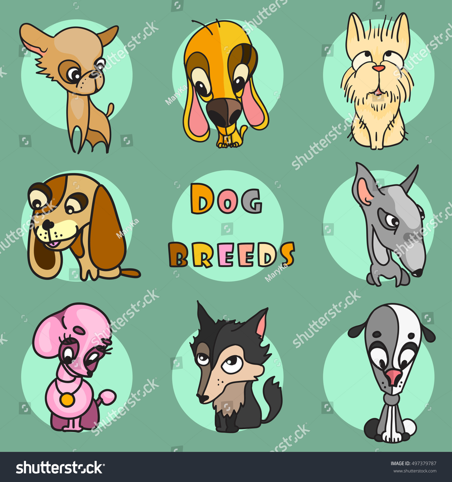 Cartoon Characters That Start With R : Dog cartoon characters that start with r