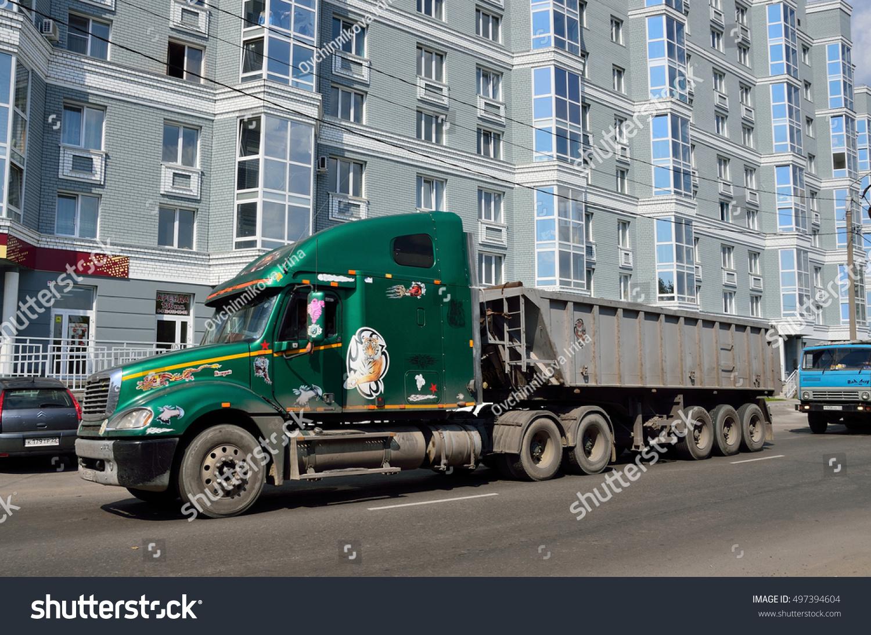 Famous transport companies of Barnaul 70