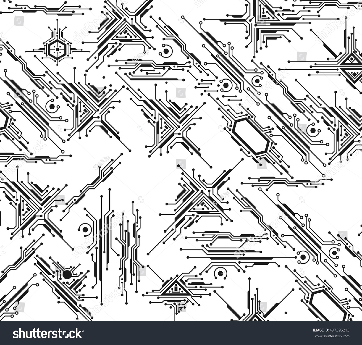 Enchanting Pcb Blueprint Wallpaper Composition - Everything You Need ...