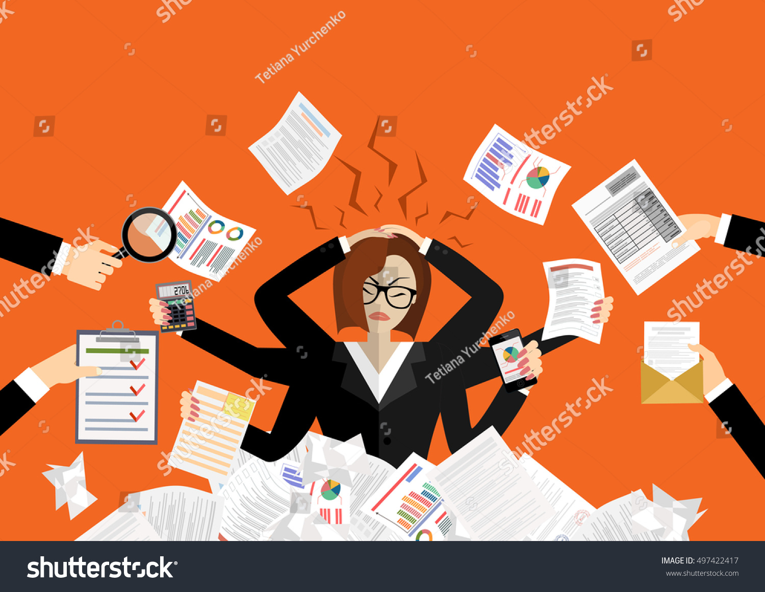 3d White People Overwhelmed Work additionally Ergonomics further Cosmetic Tricks For Busy Business Woman as well Stock Illustration Anorexia Nervosa Explained Illustration Image61231946 likewise 12 Reasons Brain NEEDS Vacation. on office stress cartoons
