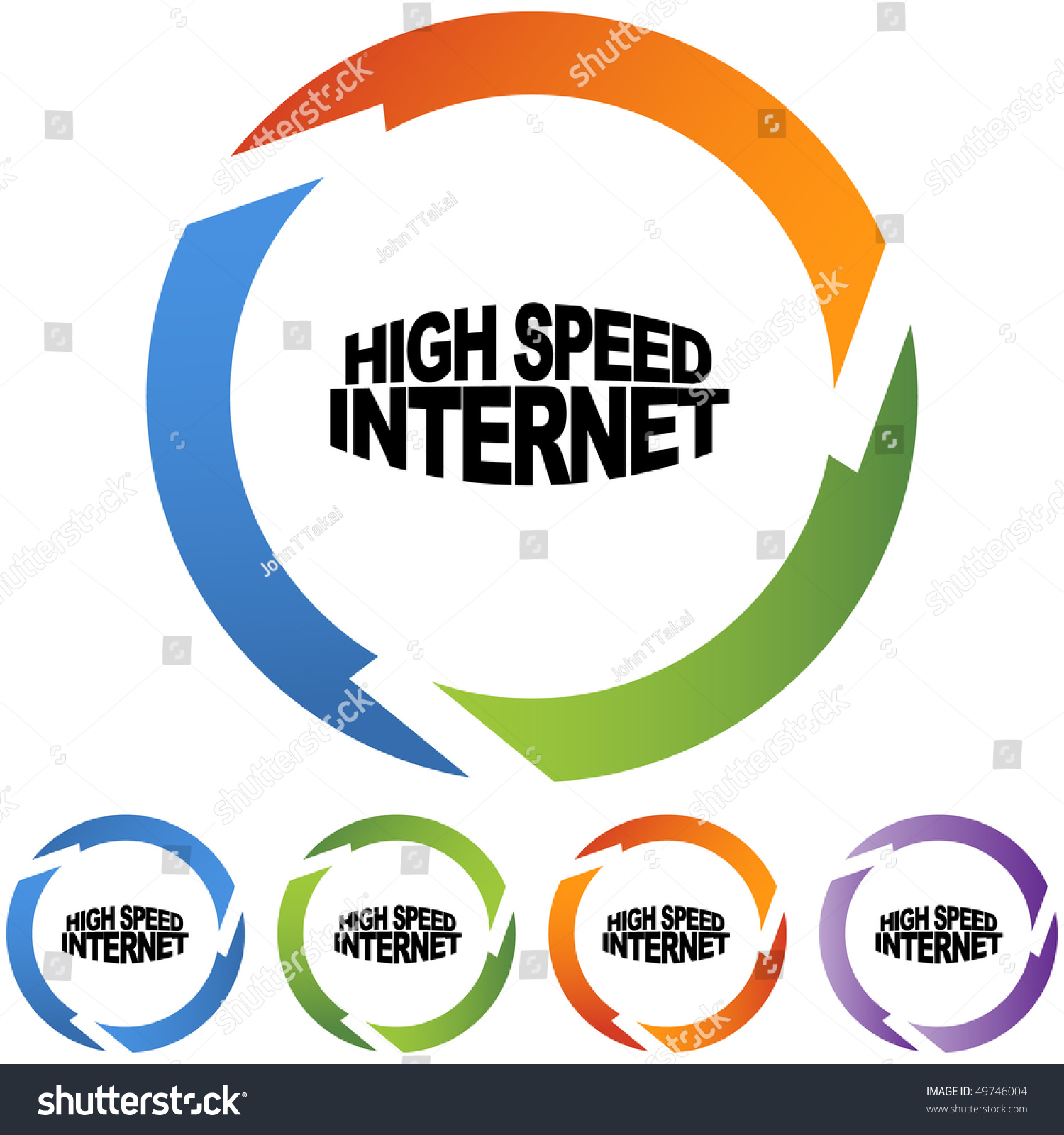 how to get high speed internet