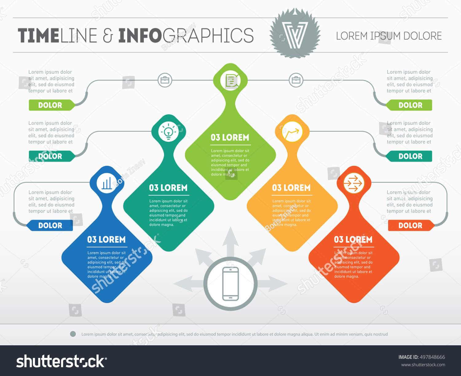 Category: Abstract PPT Templates