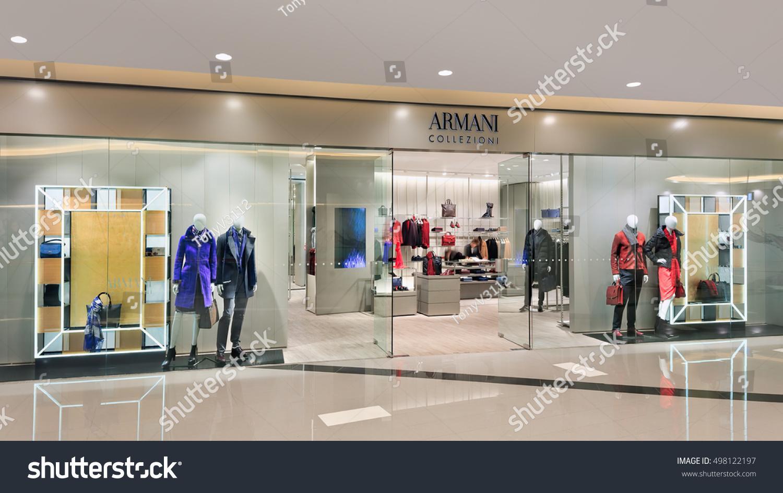 armani outlet near me