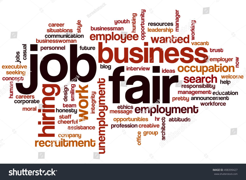 what is job fair