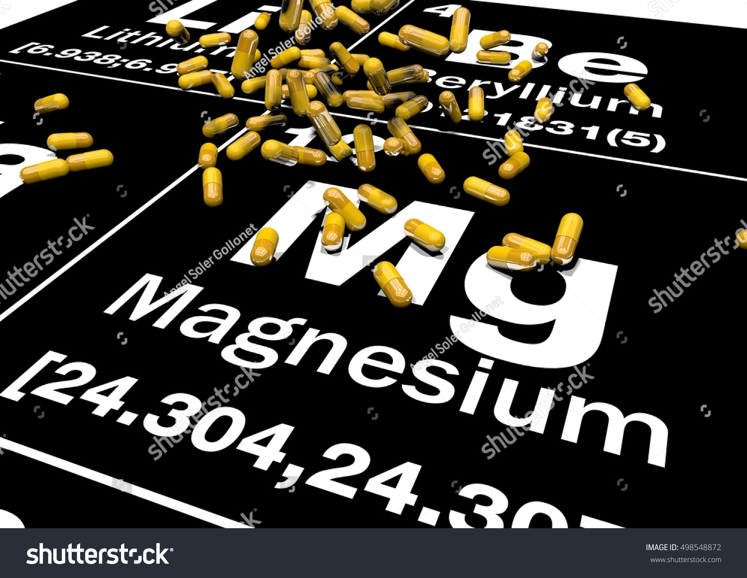 Where is magnesium found on the periodic table choice image what is the symbol for magnesium on the periodic table gallery magnesium mg dietary supplement deficiencies gamestrikefo Gallery