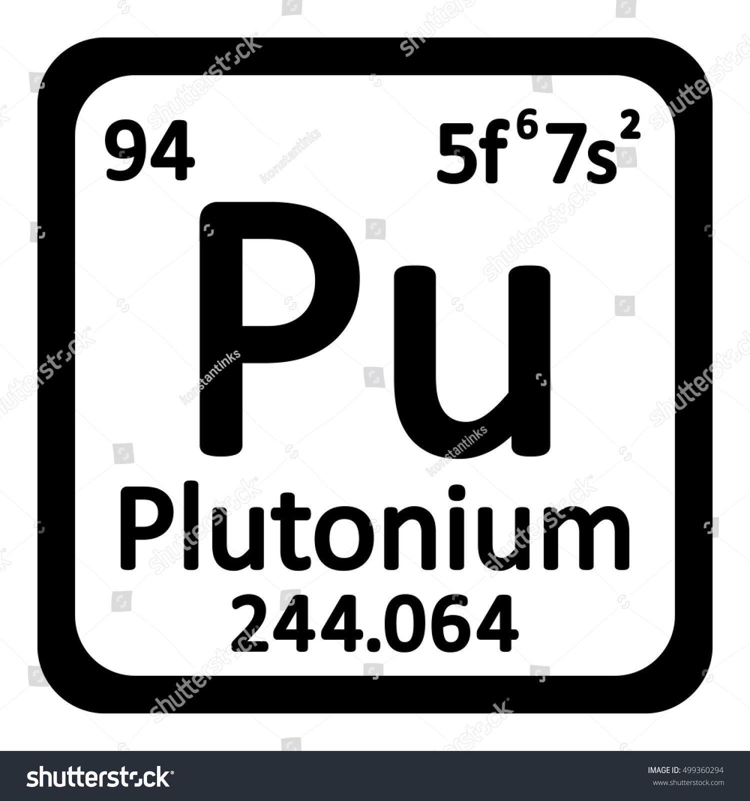 Plutonium on periodic table image collections periodic table images plutonium on periodic table choice image periodic table images plutonium on periodic table gallery periodic table gamestrikefo Image collections