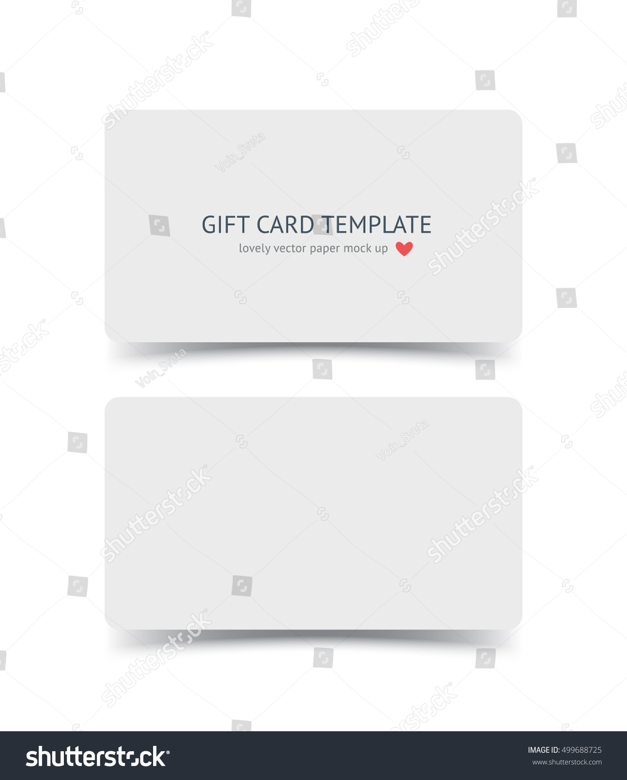 Business card rounded corners images free business cards business card template mock round corners stock vector 499688725 business card template mock up with round magicingreecefo Image collections