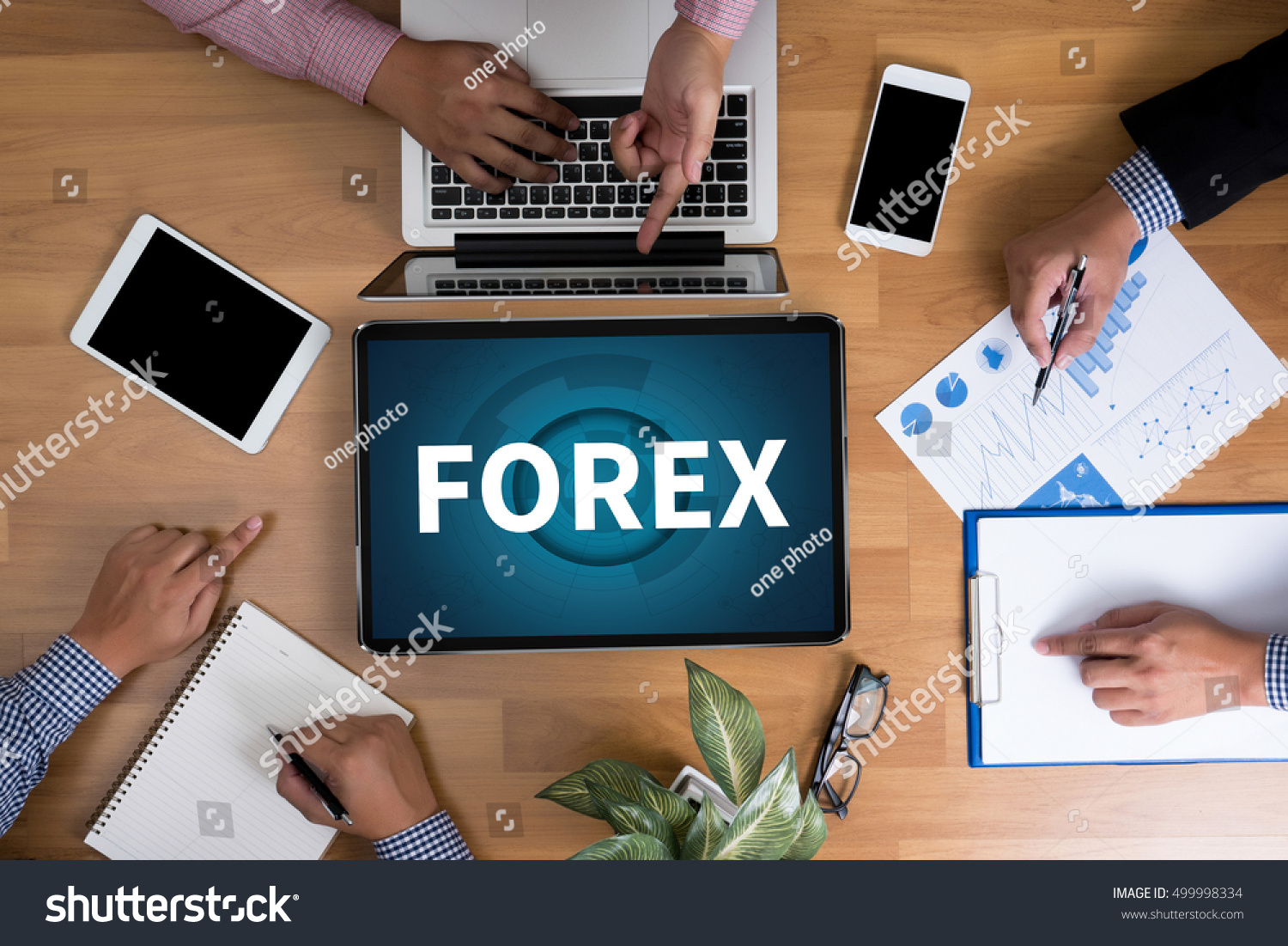 Forex ibank