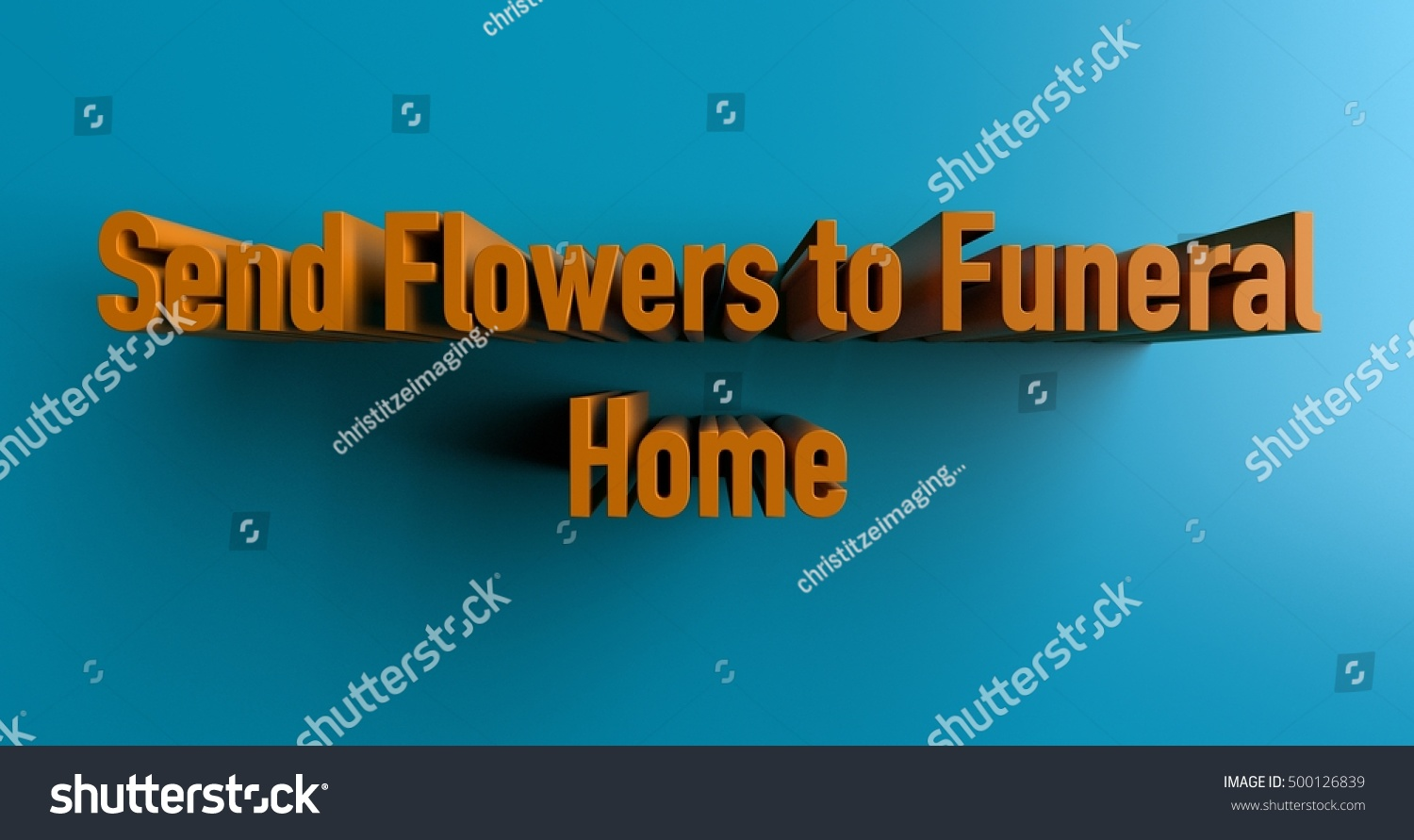 Send flowers to funeral home images flower wallpaper hd send flowers funeral home 3d rendered stock illustration 500126839 send flowers to funeral home 3d rendered izmirmasajfo Images