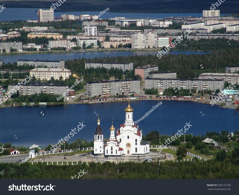 Paris - small Murmansk 16