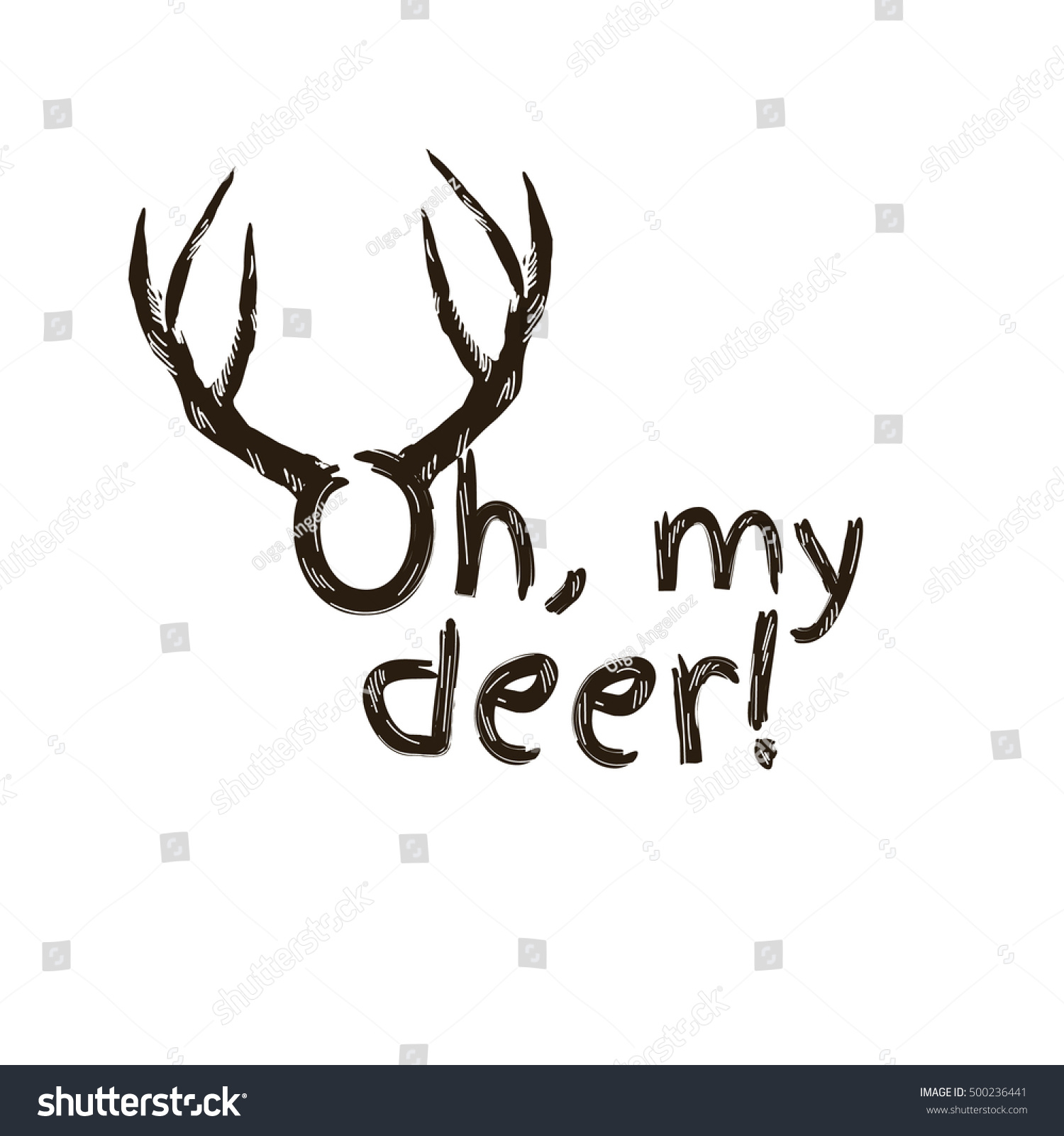 Image result for oh the horns