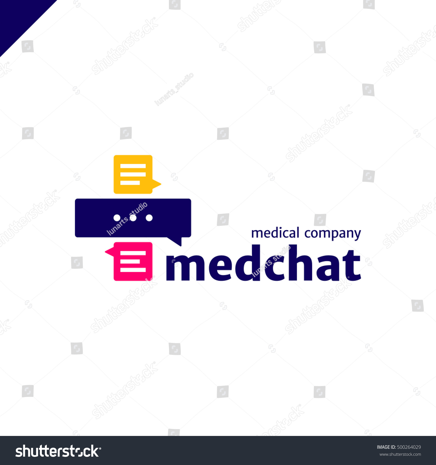 Medical cross health care talk logo stock vector 500264029 medical cross health care talk logo stock vector 500264029 shutterstock buycottarizona