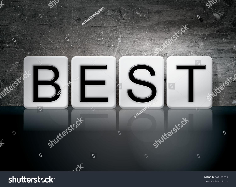 word best written white tiles against stock illustration 501143575