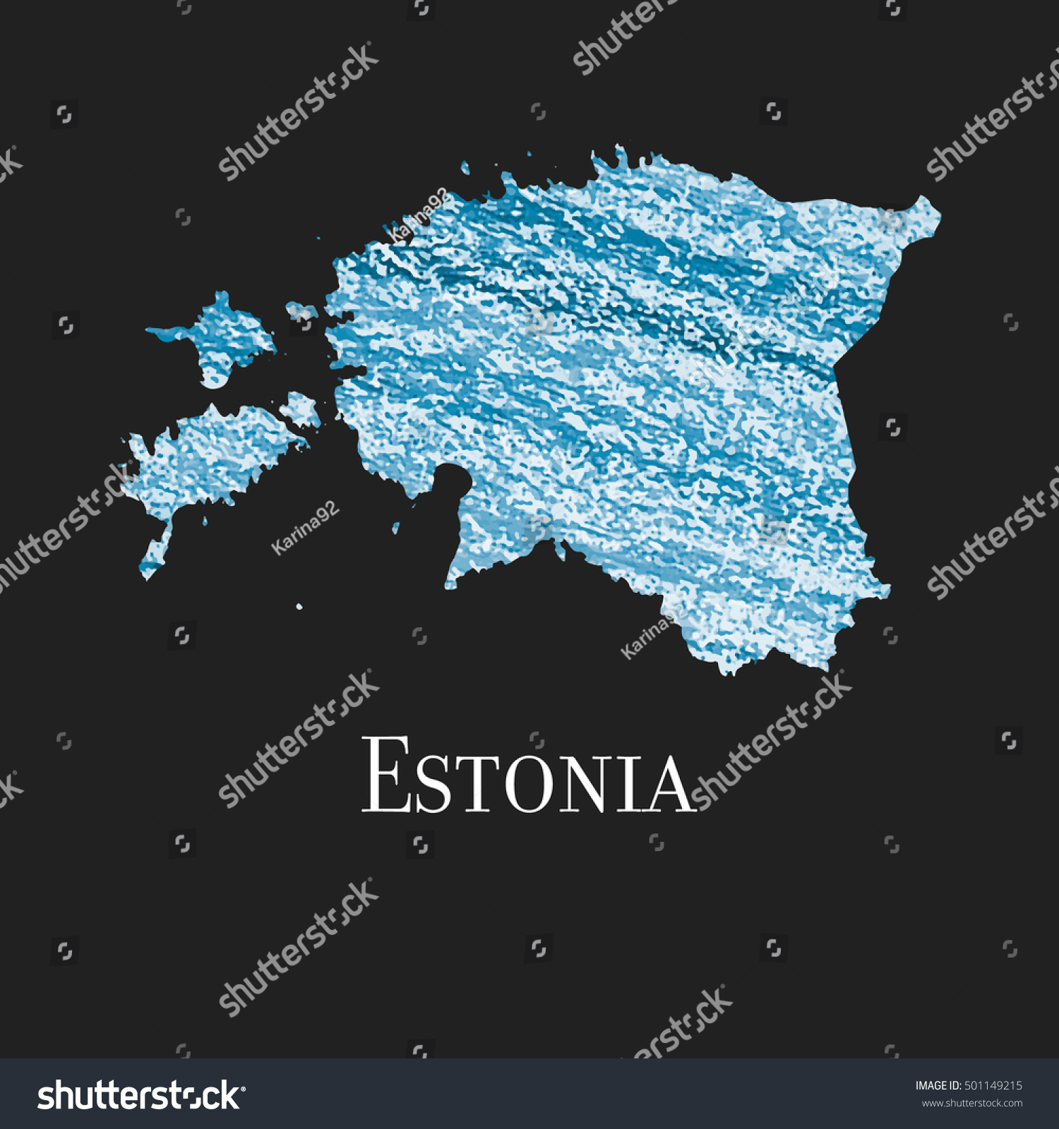 Map country estonia illustration estonia colored stock photo photo a map of the country of estonia illustration of estonia colored map vector illustration gumiabroncs Gallery