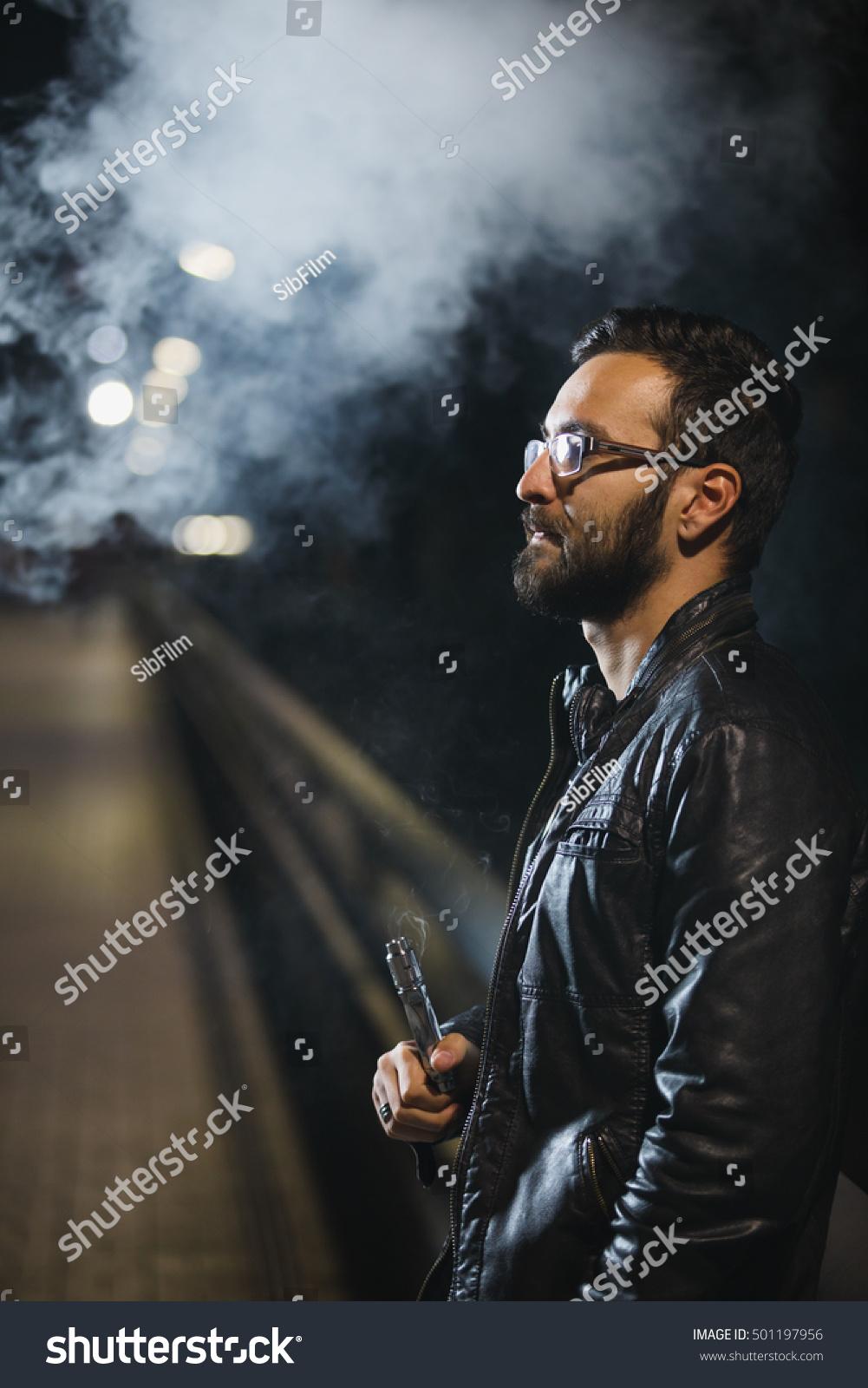 Charlie milf posing outdoors Hot