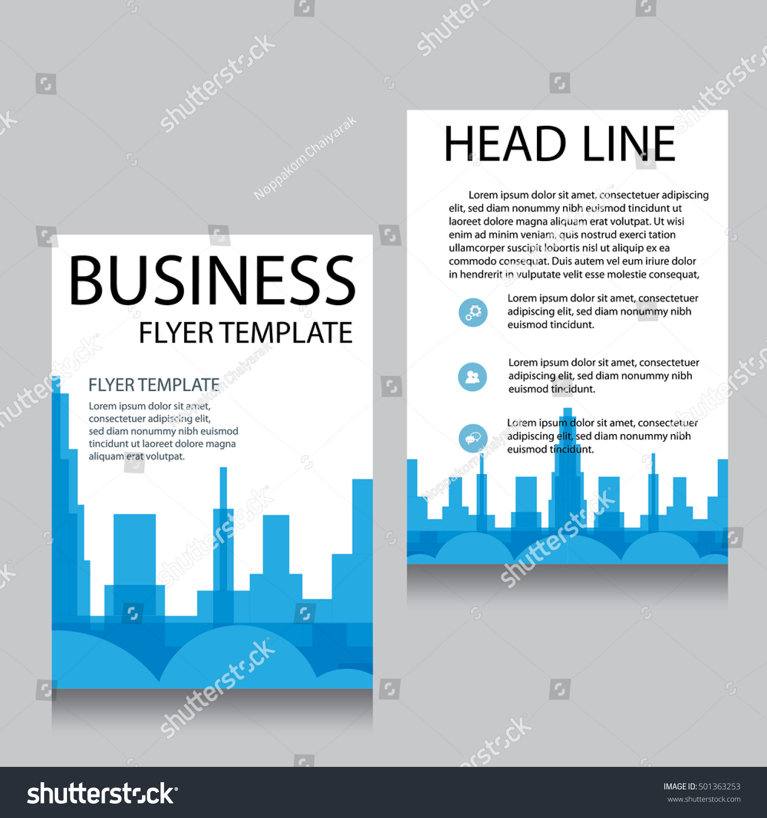 cover page design word