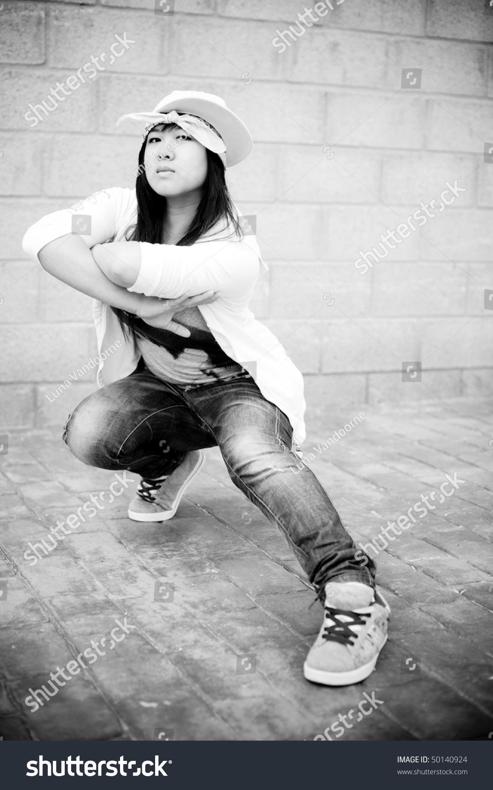 Asian Hip Hop Style 64
