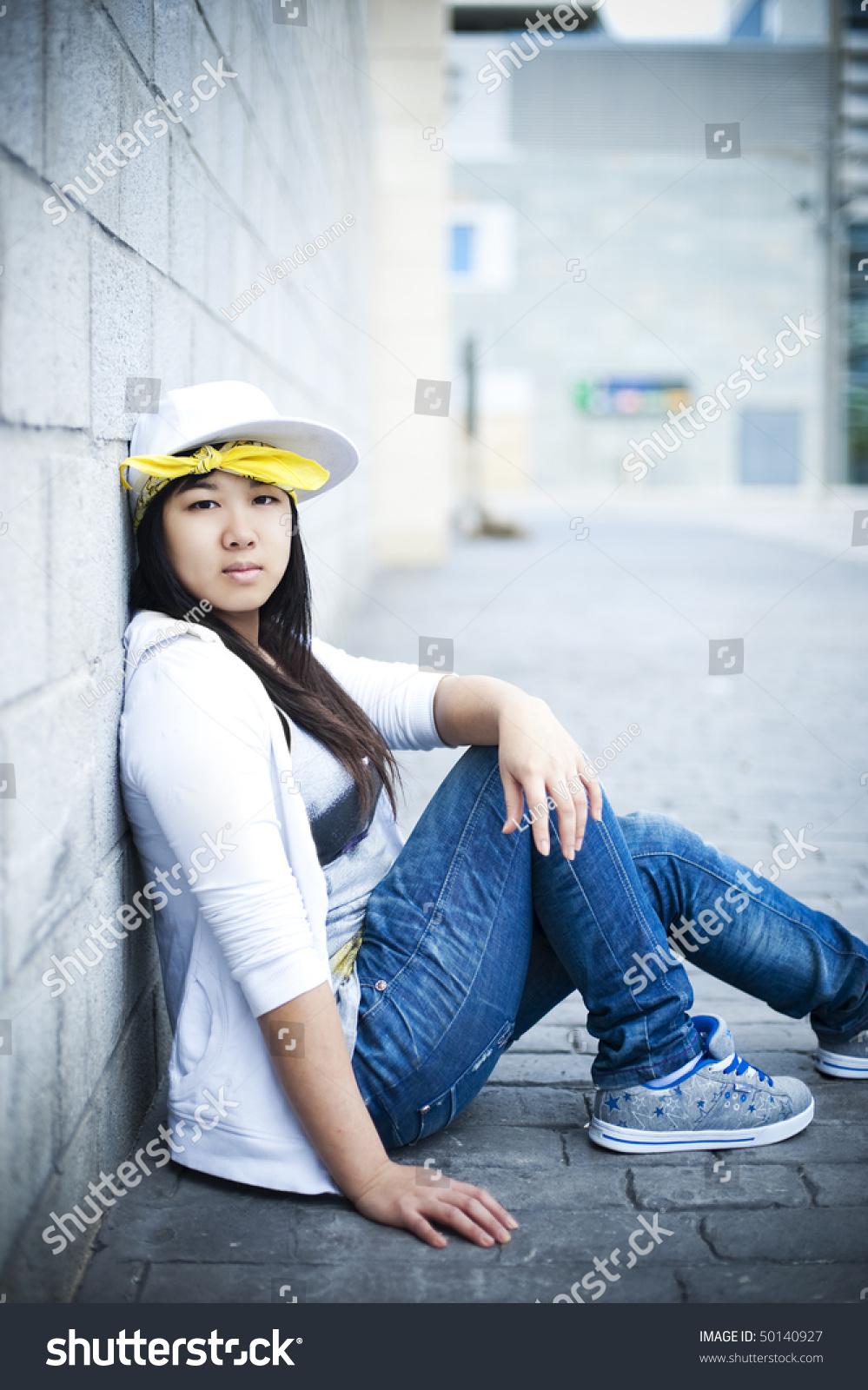 Asian Hip Hop Style 36