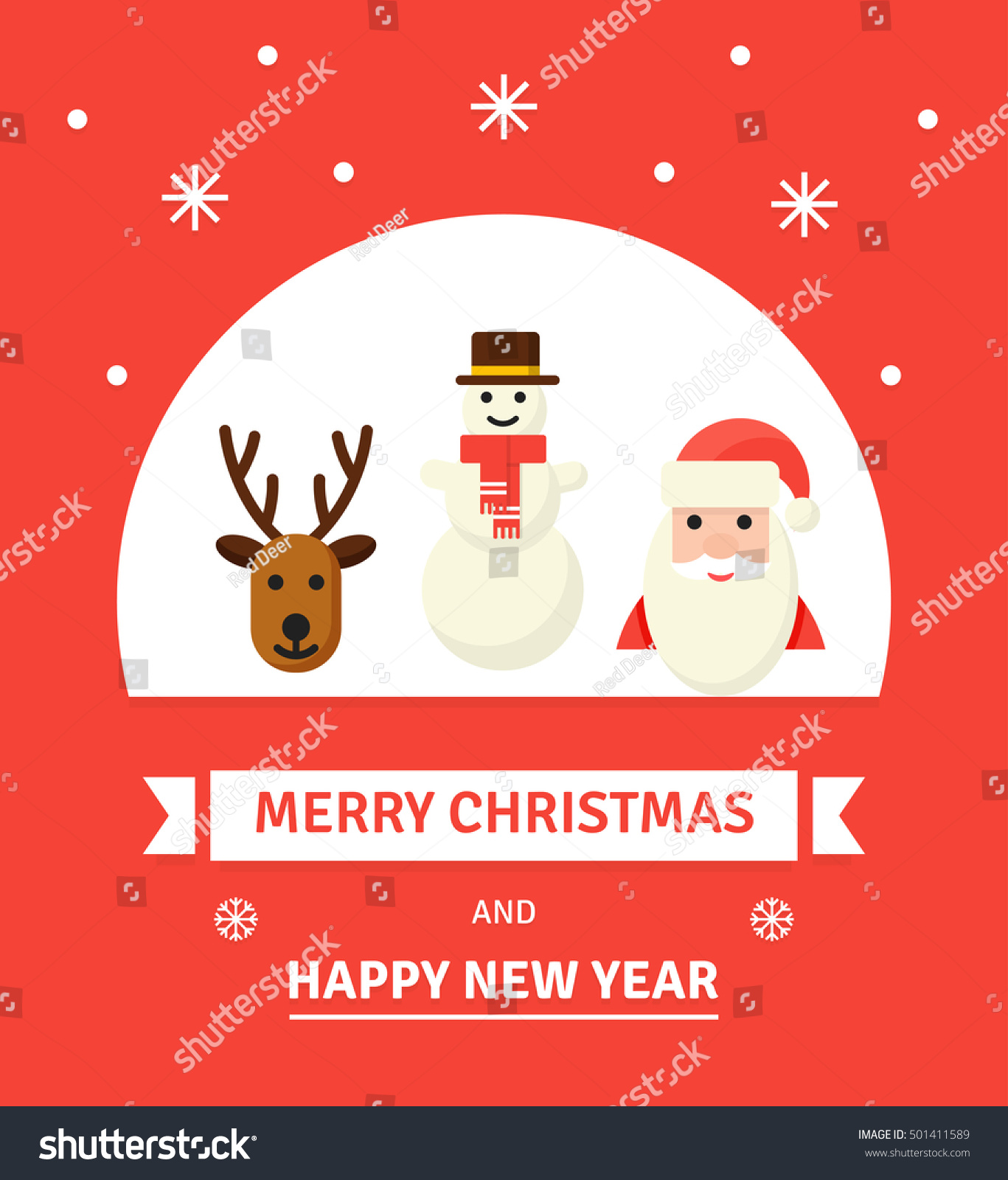 Greeting christmas new year card characters stock vector 501411589 greeting christmas new year card characters stock vector 501411589 shutterstock kristyandbryce Choice Image