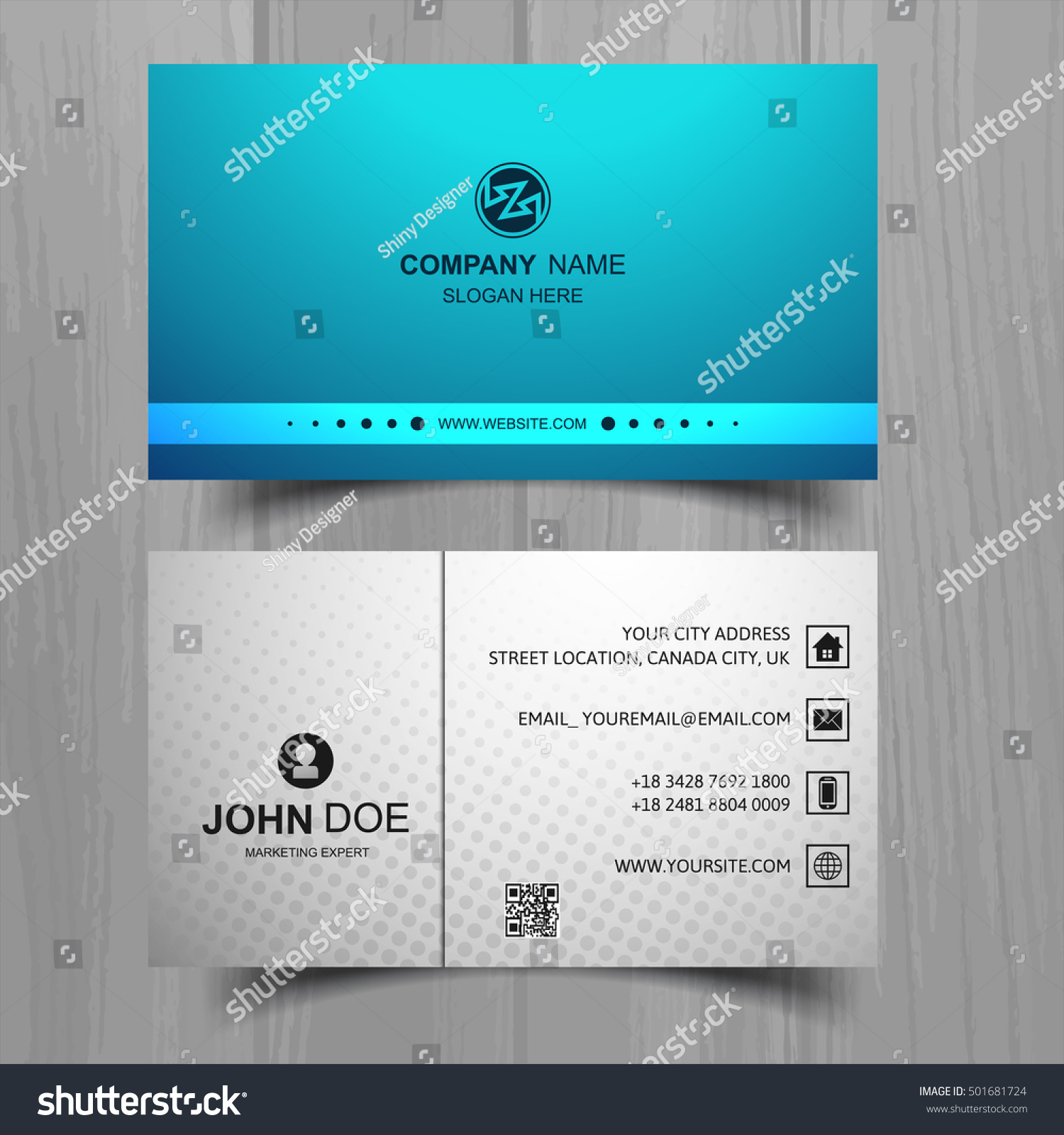 100 [ Massage Therapy Business Card Templates Free ]