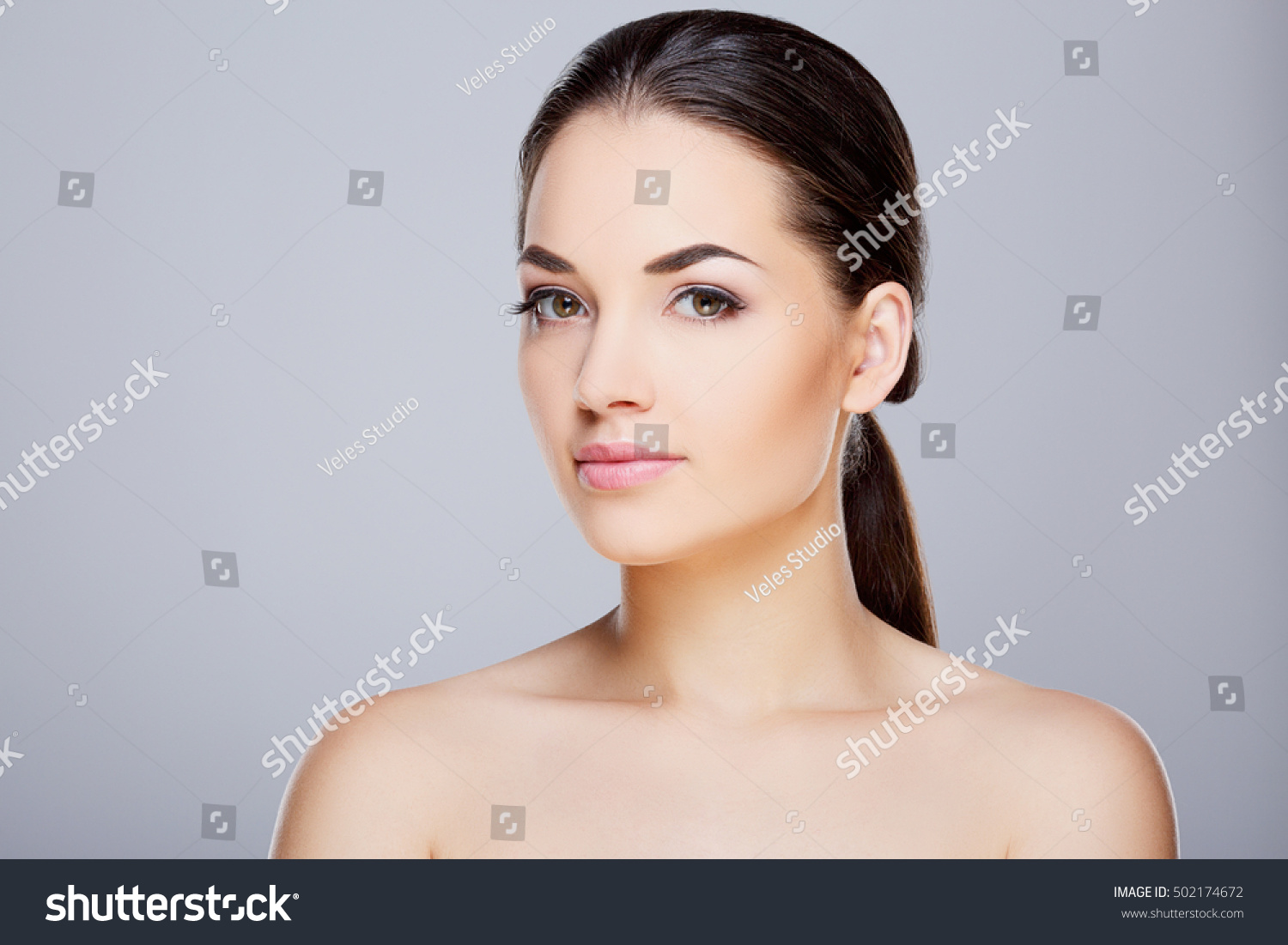 Perfect Nude Beauty