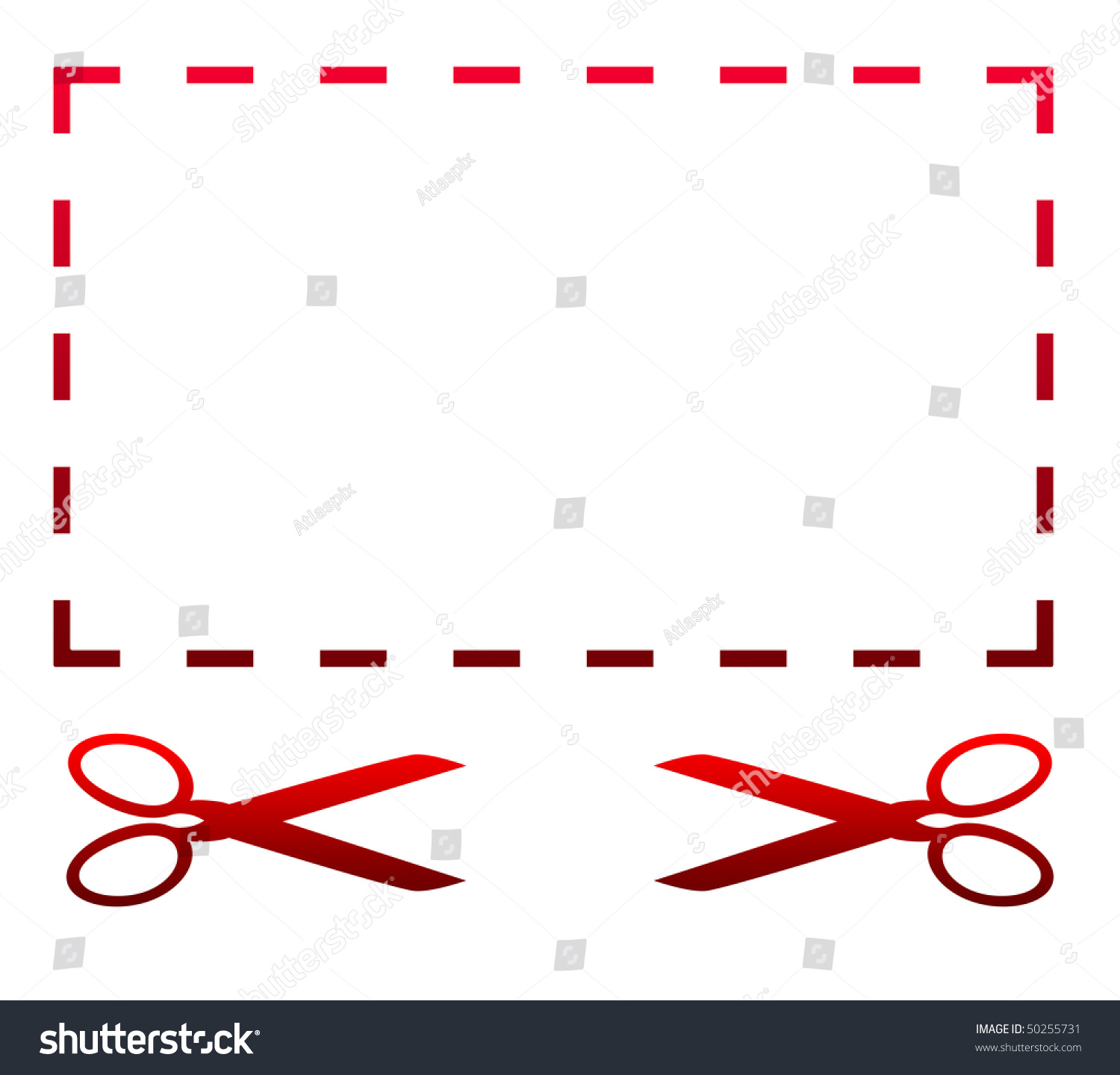 Blank Coupon Template gift voucher format red rosette with – Prize Voucher Template