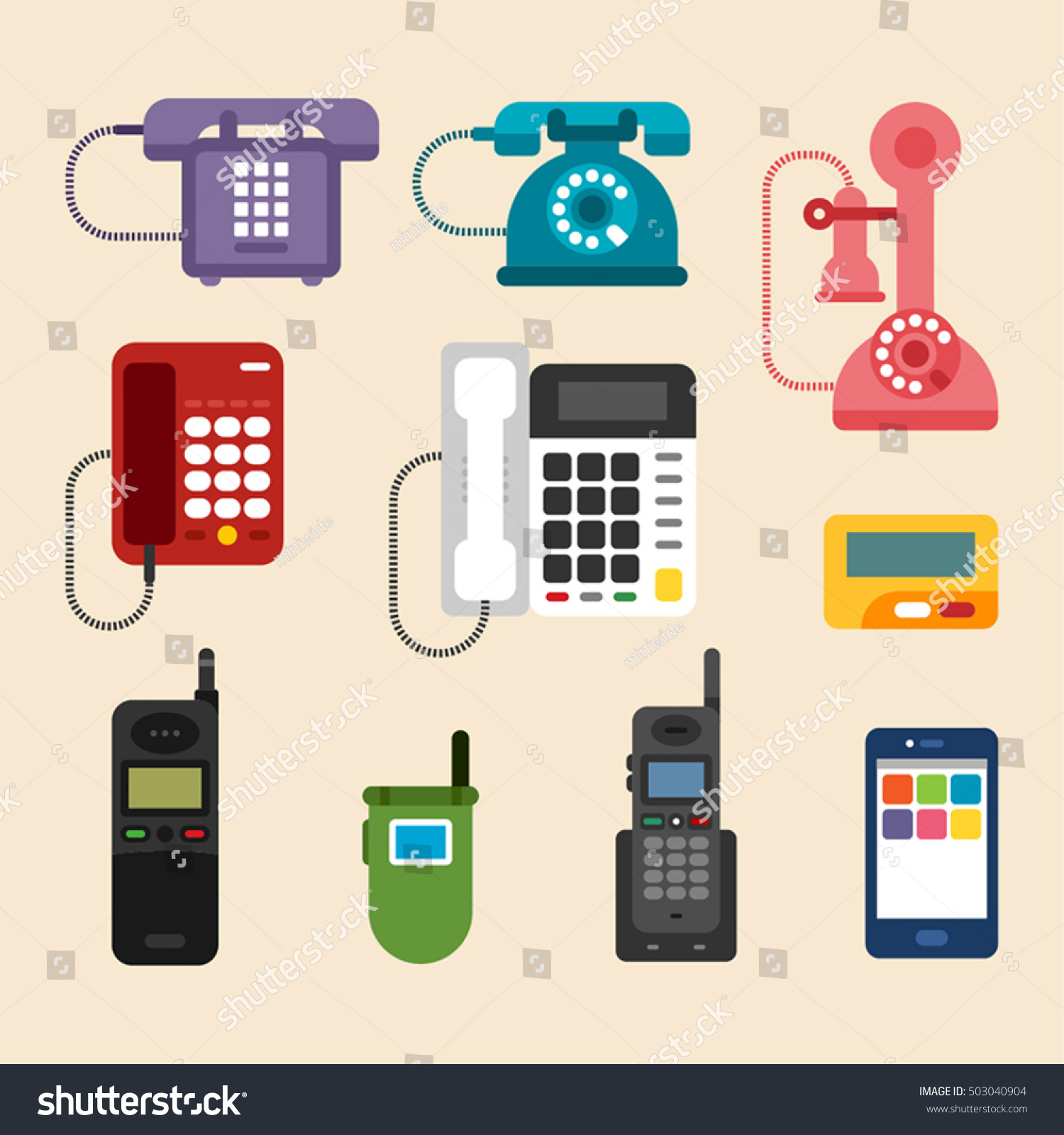 history of telephone