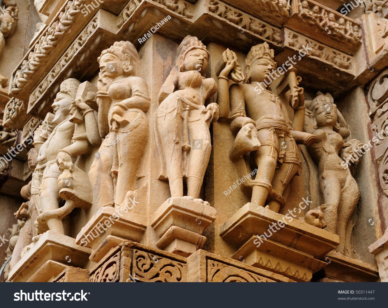 Temple erotic statue india lakshmi photos 951