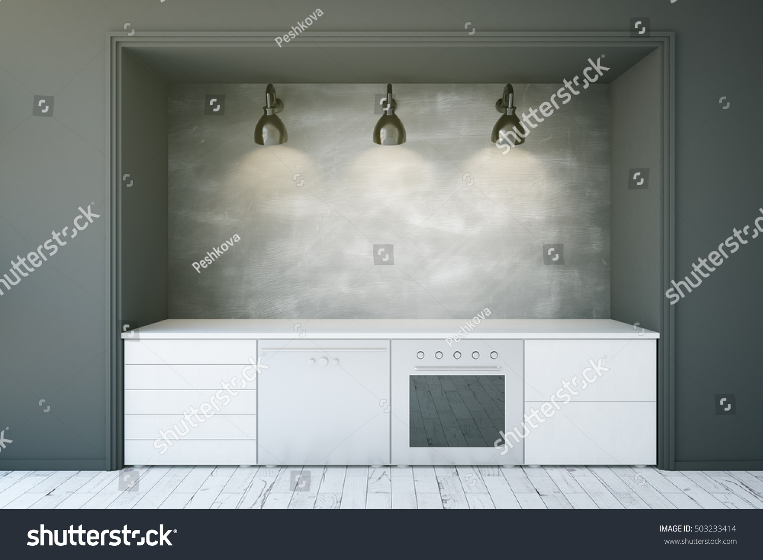 Perfect Chalkboard Kitchen Photos - Best Kitchen Ideas - i-contain.com