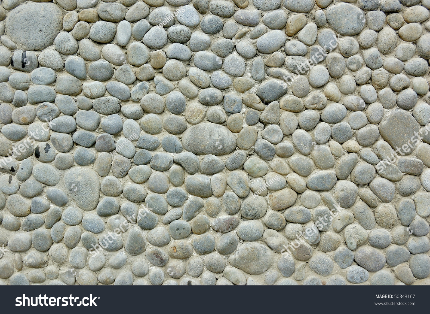 rocky texture on wall good for background stock photo