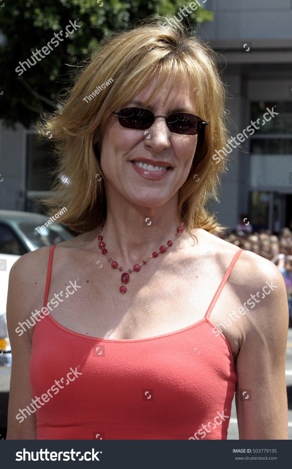 Christine lahti nude