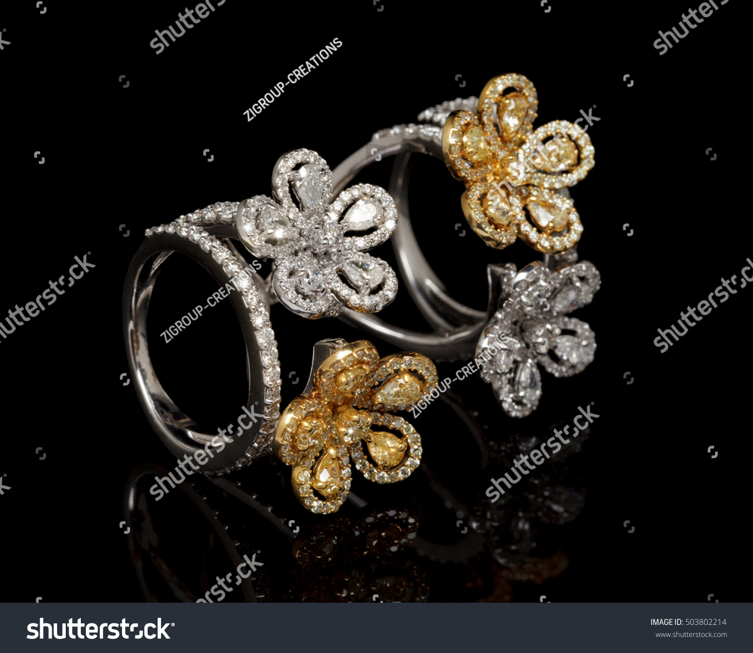 royalty background rings free diamond video beautiful and diamonds wedding media