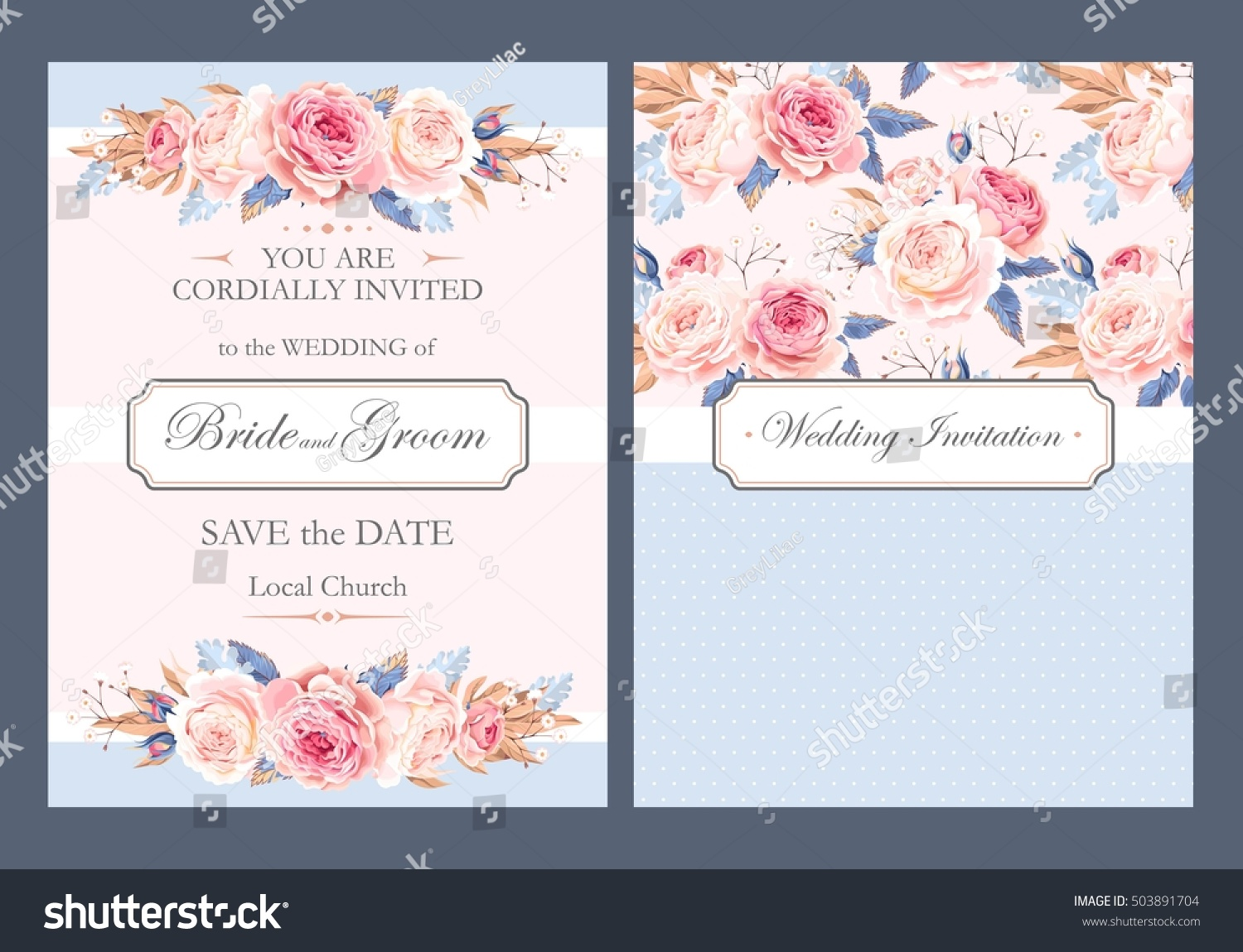 Ide invitation free open house new home weve moved or any occasion vintage wedding invitation with ide invitation stopboris Images