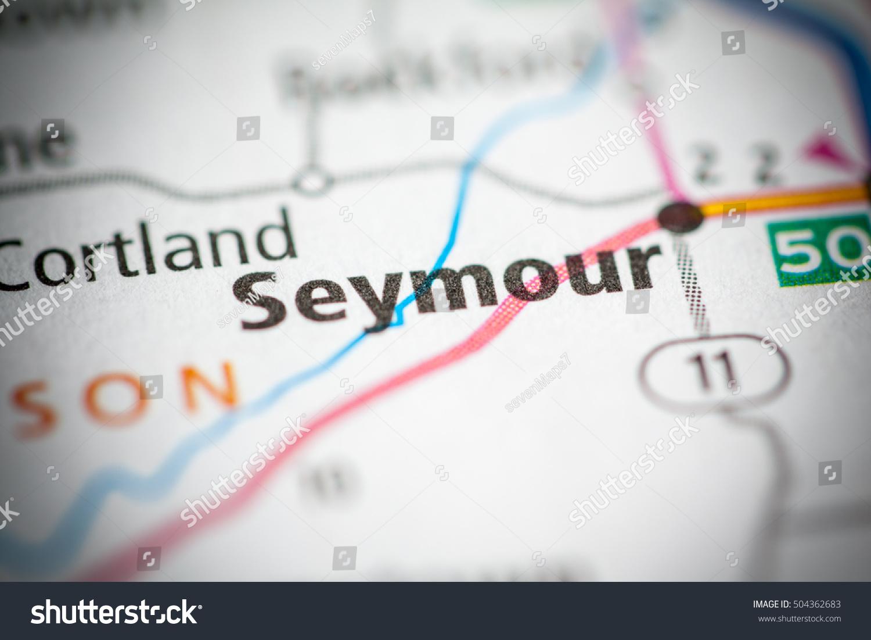 Seymour Indiana Usa Stock Photo Edit Now 504362683 Shutterstock