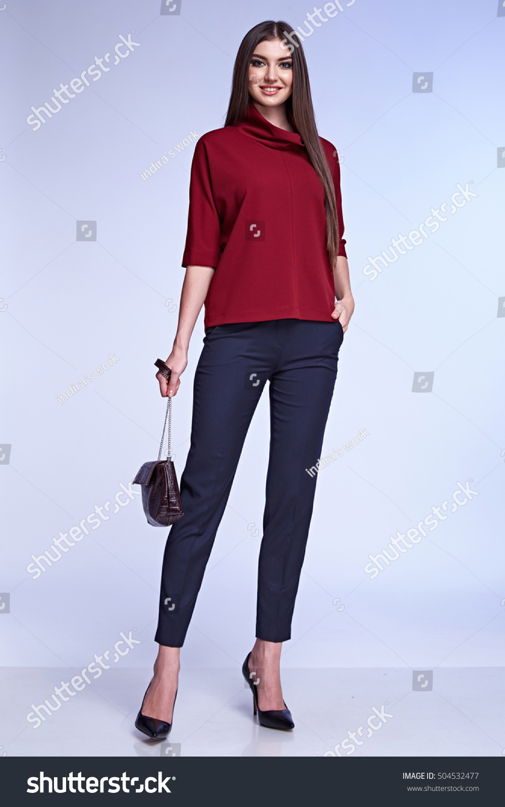 Sexy trendy clothes