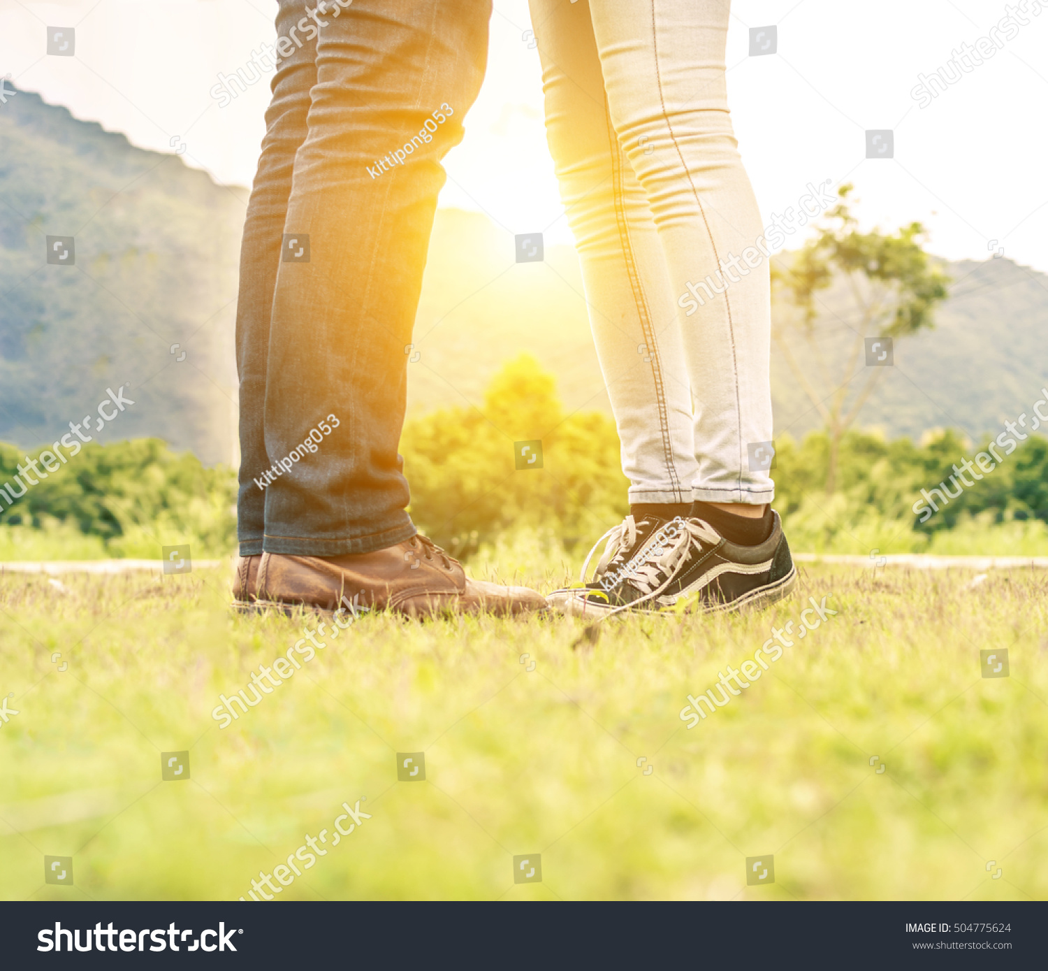 Dating nature lovers