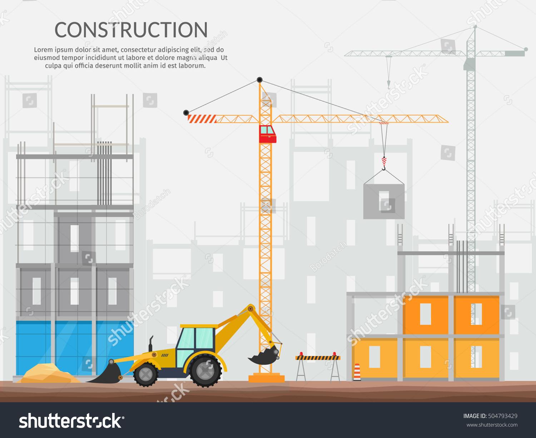 Set Elements Construction Concept Process Construction